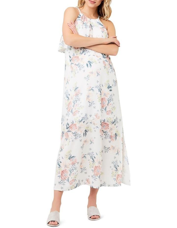 Avery Nursing Dress image 1