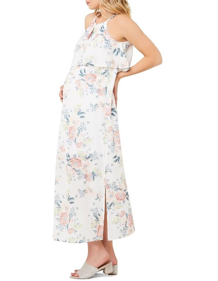 Avery Nursing Dress image 2
