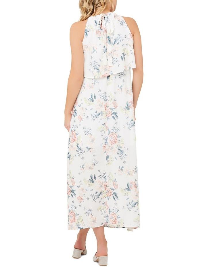 Avery Nursing Dress image 3