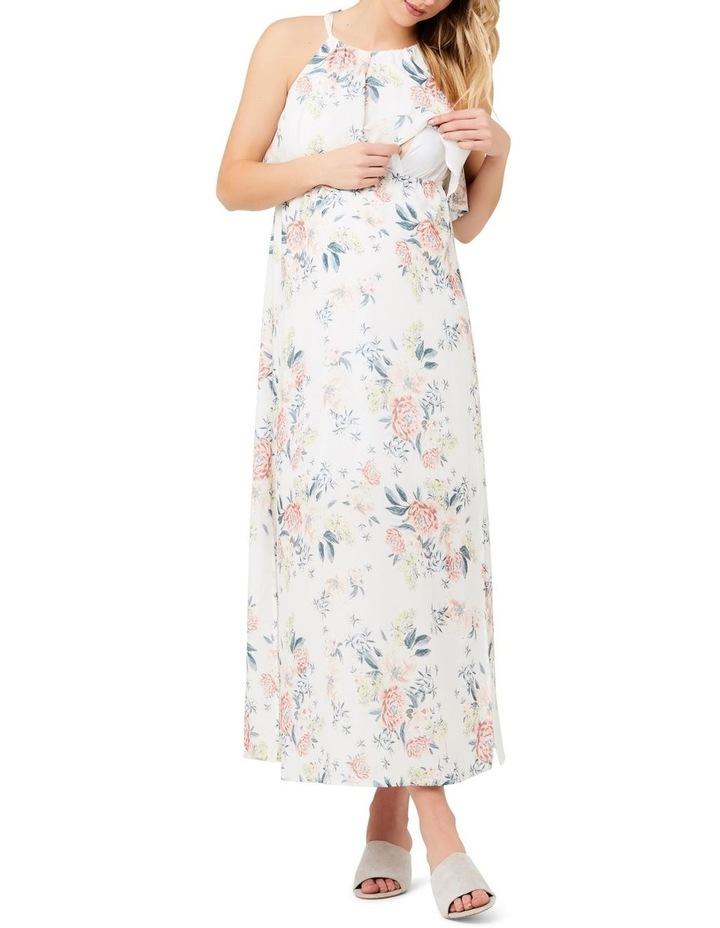 Avery Nursing Dress image 4