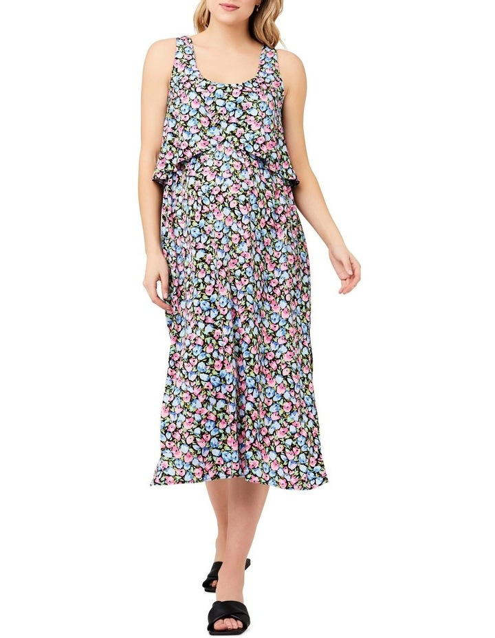 Beth Nursing Dress image 1