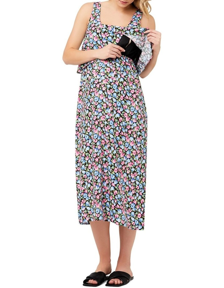 Beth Nursing Dress image 4