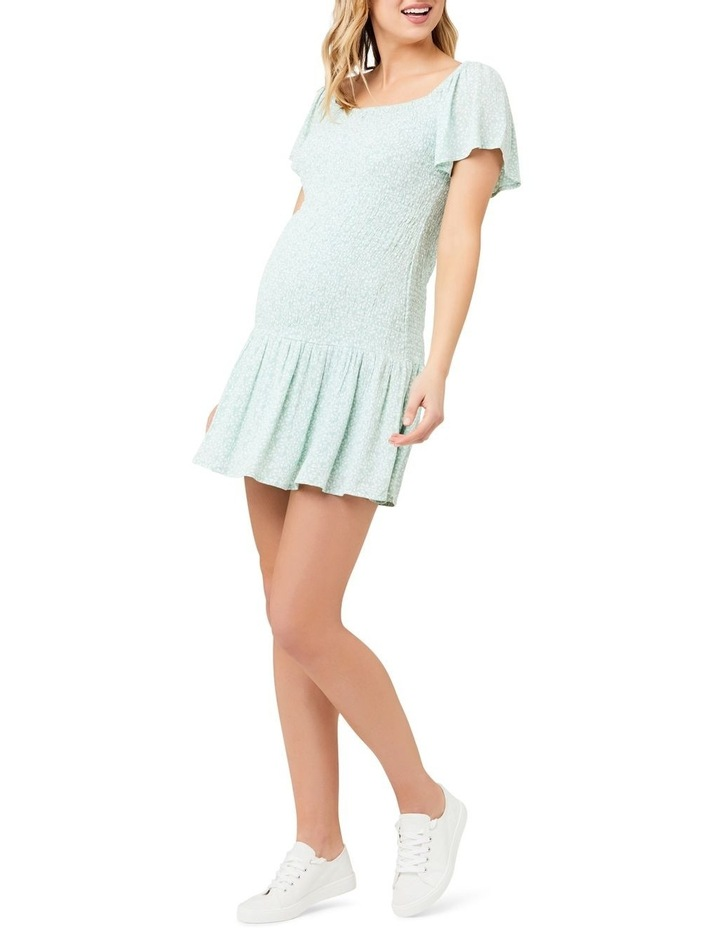 Betsie Shirred Dress image 2