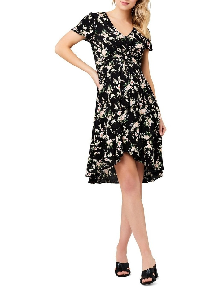 Elora Tie Front Dress image 1