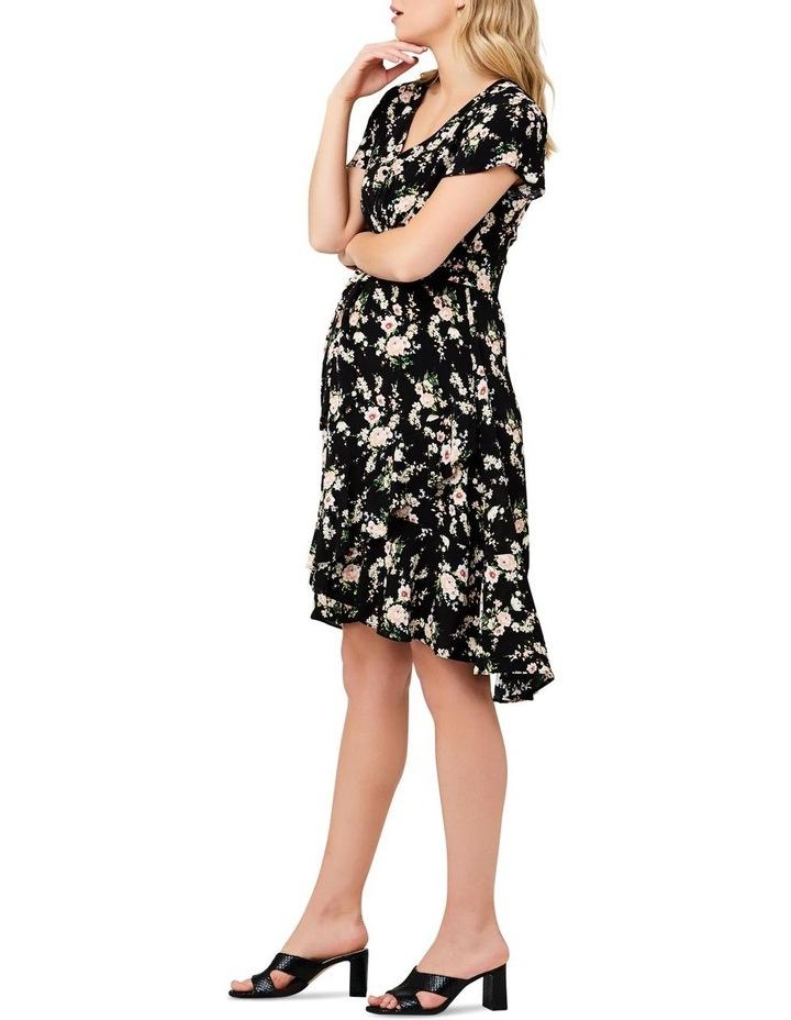 Elora Tie Front Dress image 2