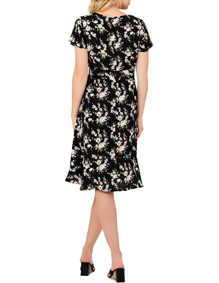 Elora Tie Front Dress image 3