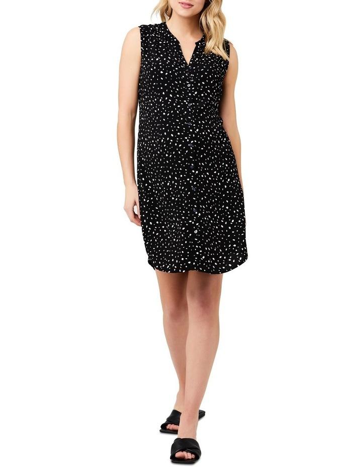 Felicity Shirt Dress image 1