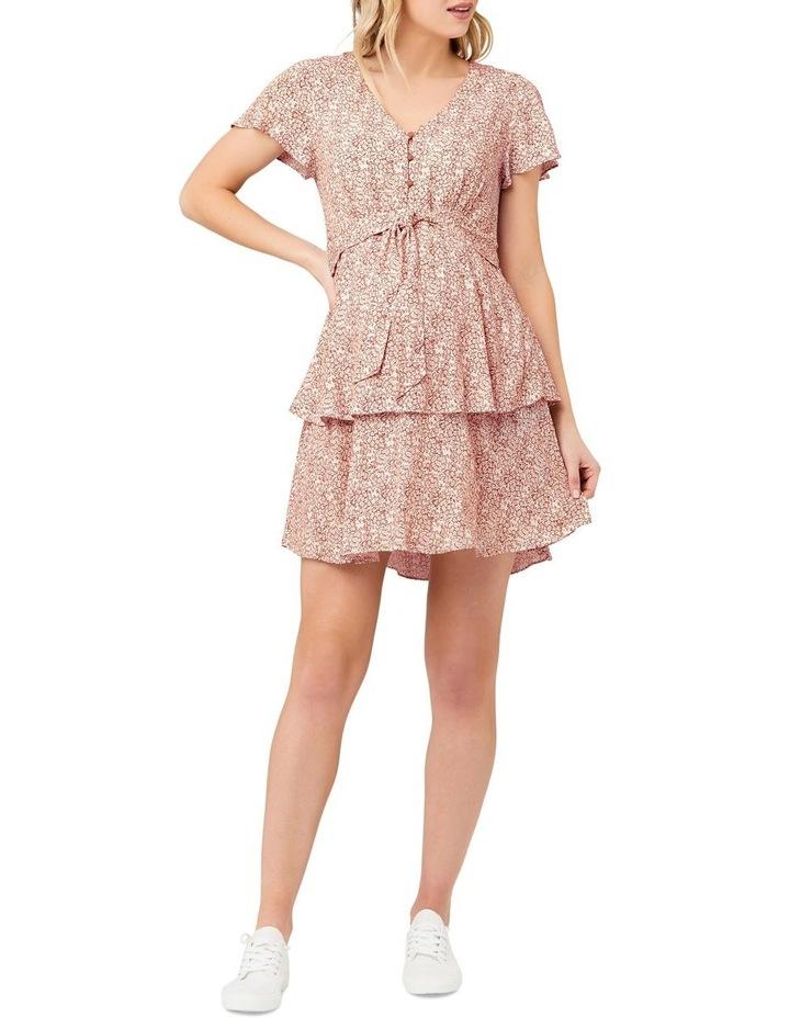 Lulu Layered Dress image 1