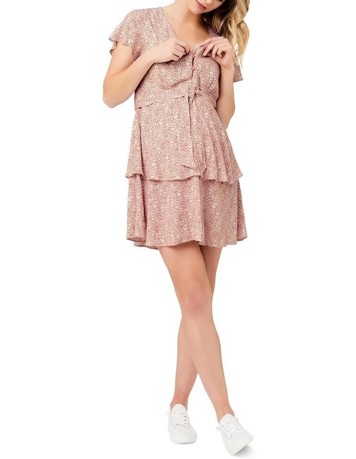 Lulu Layered Dress image 4