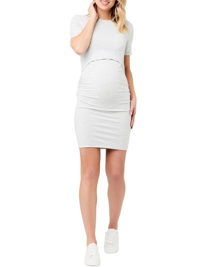 Organic Nursing Dress image 1
