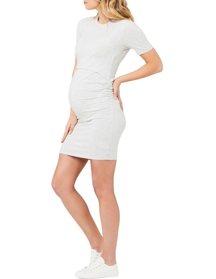 Organic Nursing Dress image 2