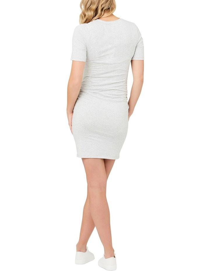 Organic Nursing Dress image 3