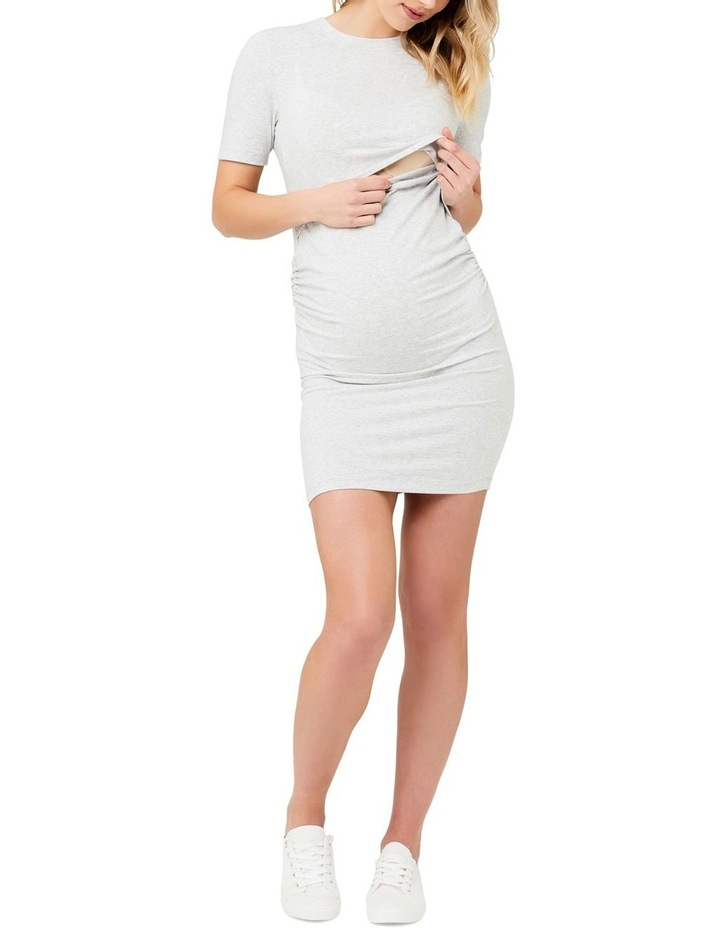 Organic Nursing Dress image 4