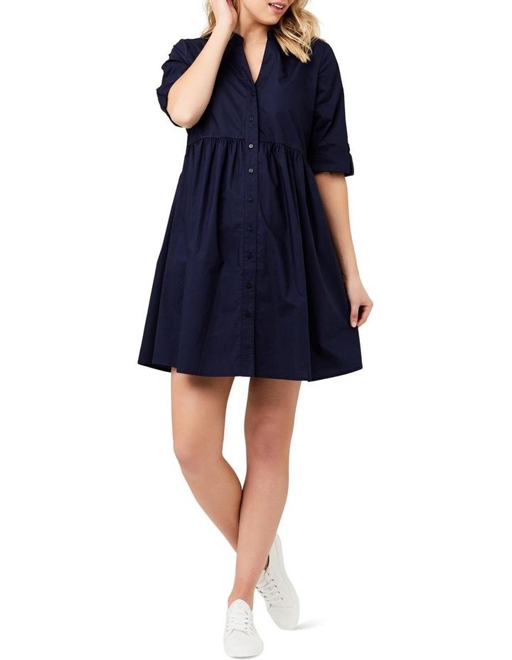 Paige Poplin Dress image 1