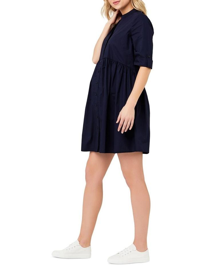 Paige Poplin Dress image 2