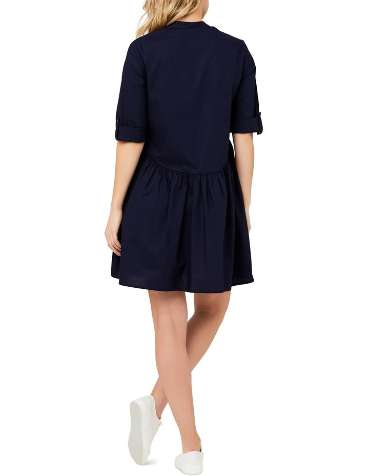 Paige Poplin Dress image 3