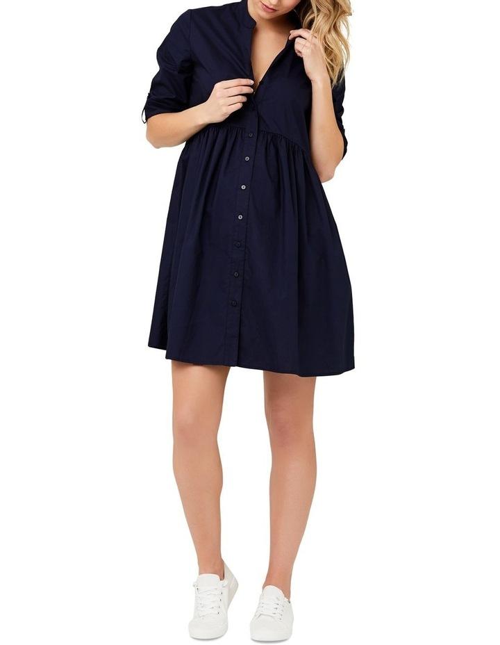 Paige Poplin Dress image 4