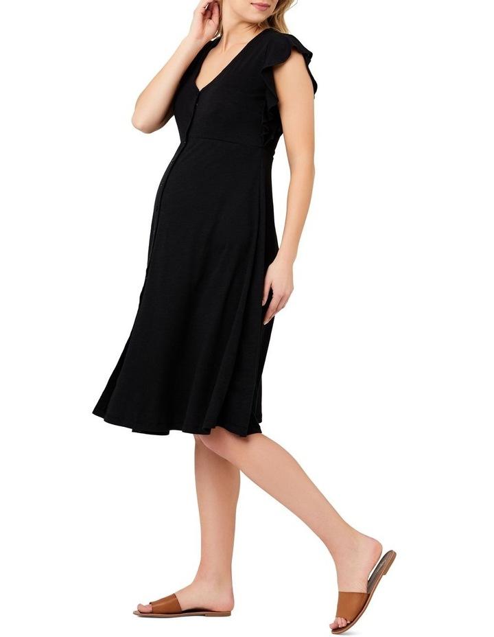 Riva Button Through Dress image 2