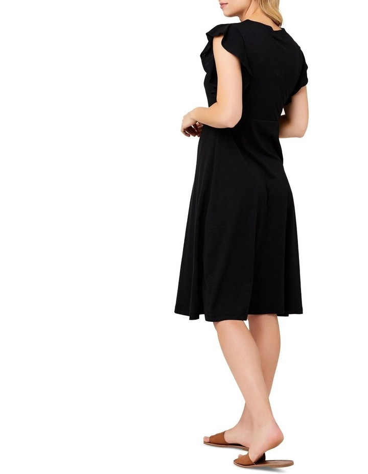 Riva Button Through Dress image 3