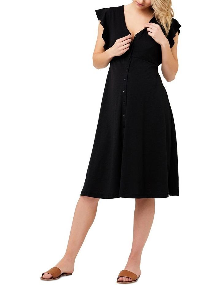 Riva Button Through Dress image 4