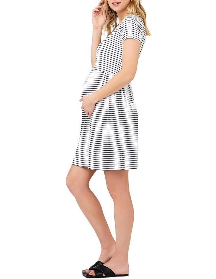 Shelly Summer Nursing Dress image 2