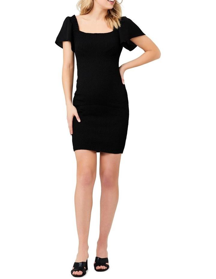 Vivian Shirred Dress image 1