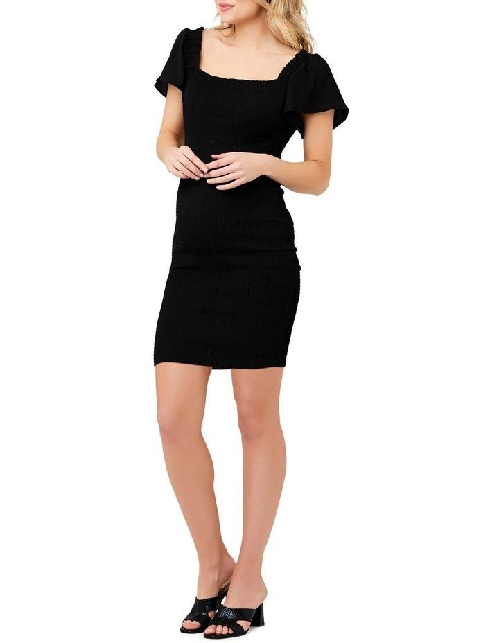 Vivian Shirred Dress image 2