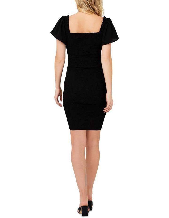 Vivian Shirred Dress image 4