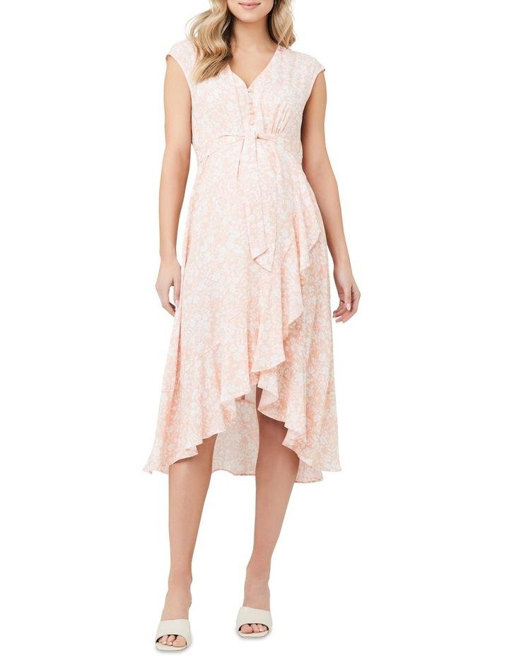 Alanna Tie Front Dress image 1
