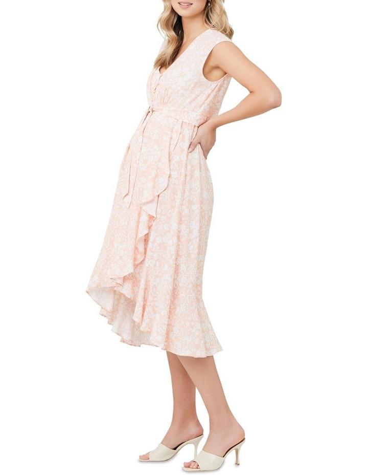 Alanna Tie Front Dress image 2