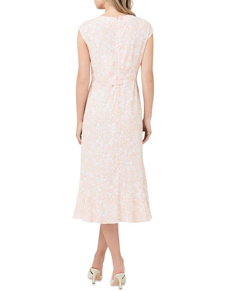 Alanna Tie Front Dress image 3