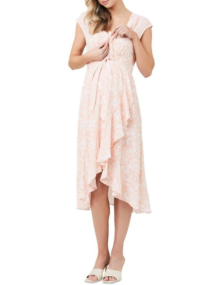 Alanna Tie Front Dress image 4