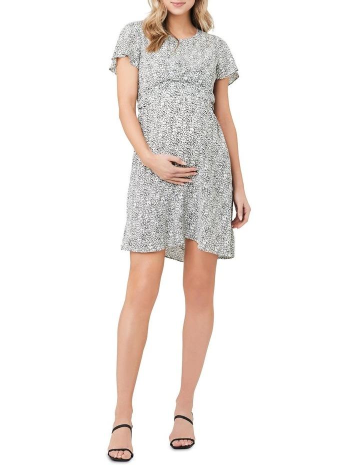 Amelie Nursing Dress image 1