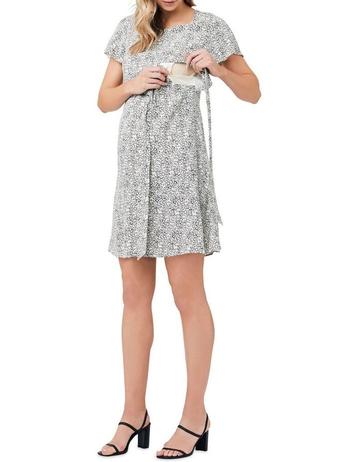 Amelie Nursing Dress image 4