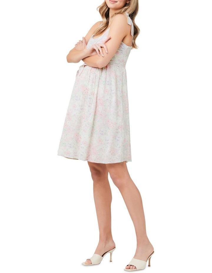 Claude Nursing Dress image 2