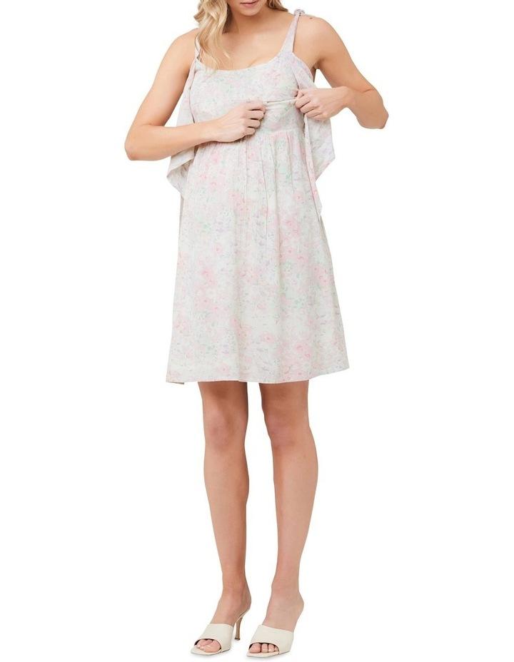 Claude Nursing Dress image 4