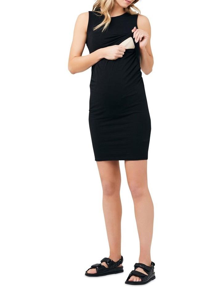 Organic Nursing Tank Dress image 4