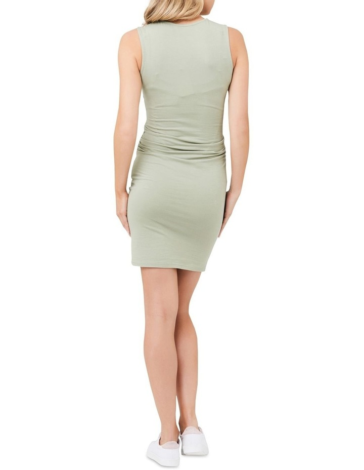 Organic Nursing Tank Dress image 3