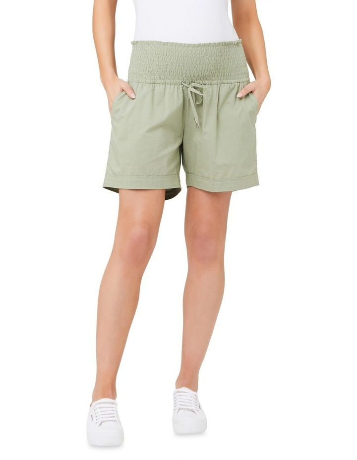 Philly Cotton Shorts image 1