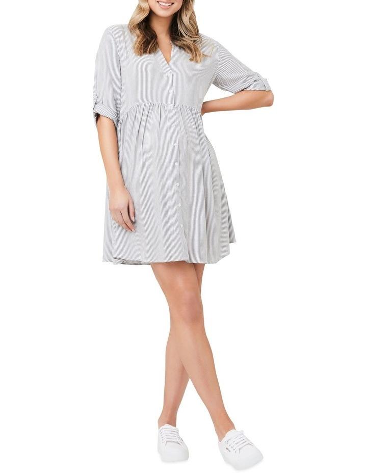 Sam Stripe Dress image 1