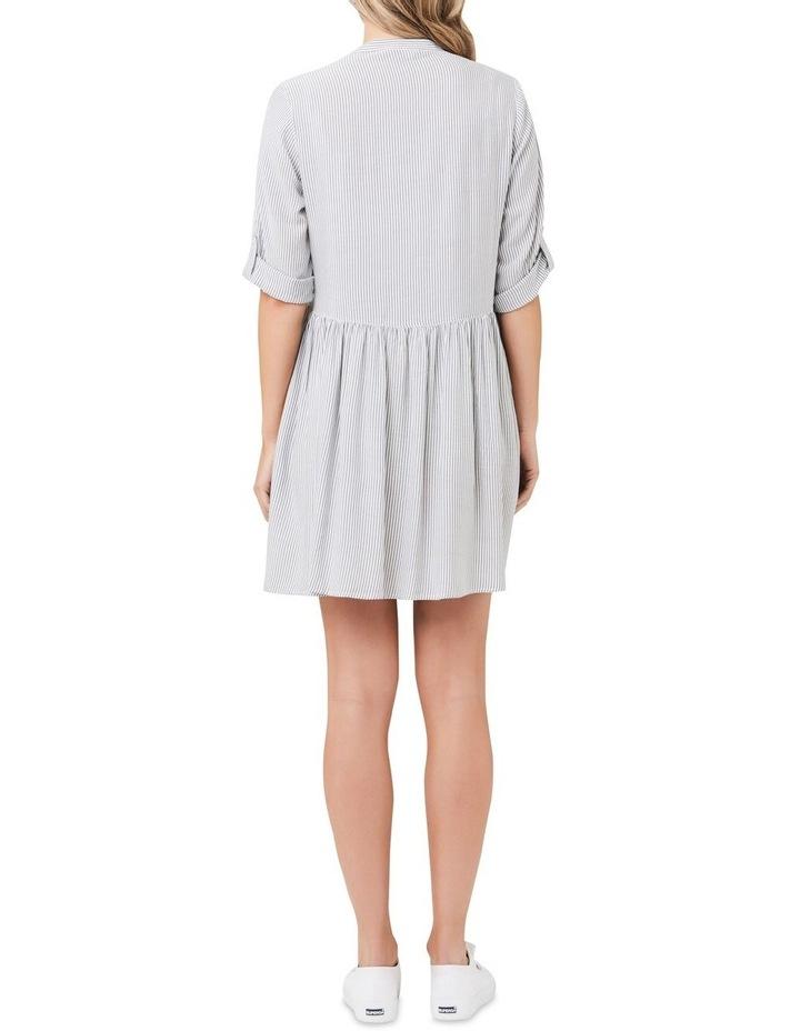 Sam Stripe Dress image 3