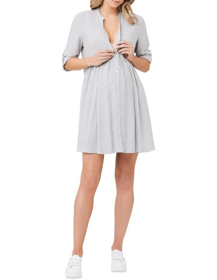 Sam Stripe Dress image 4
