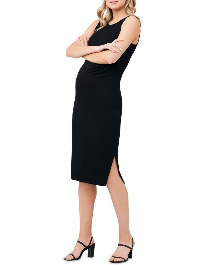 Tilly Rib Dress image 2