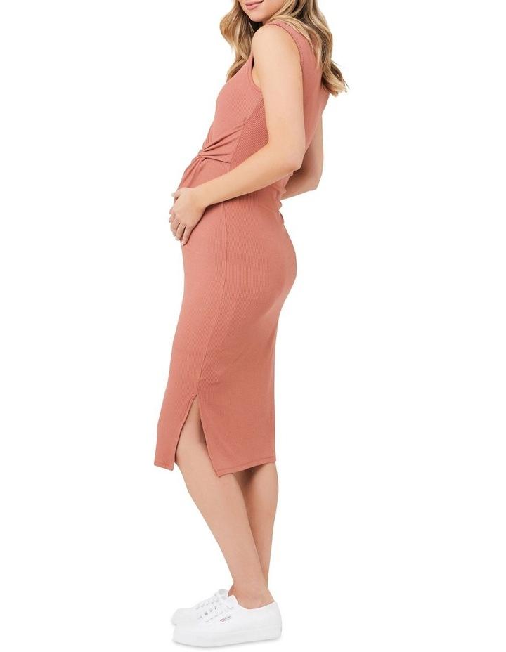 Tilly Rib Dress image 3