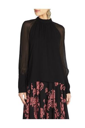 Sass & Bide - DREAM SCENE TOP