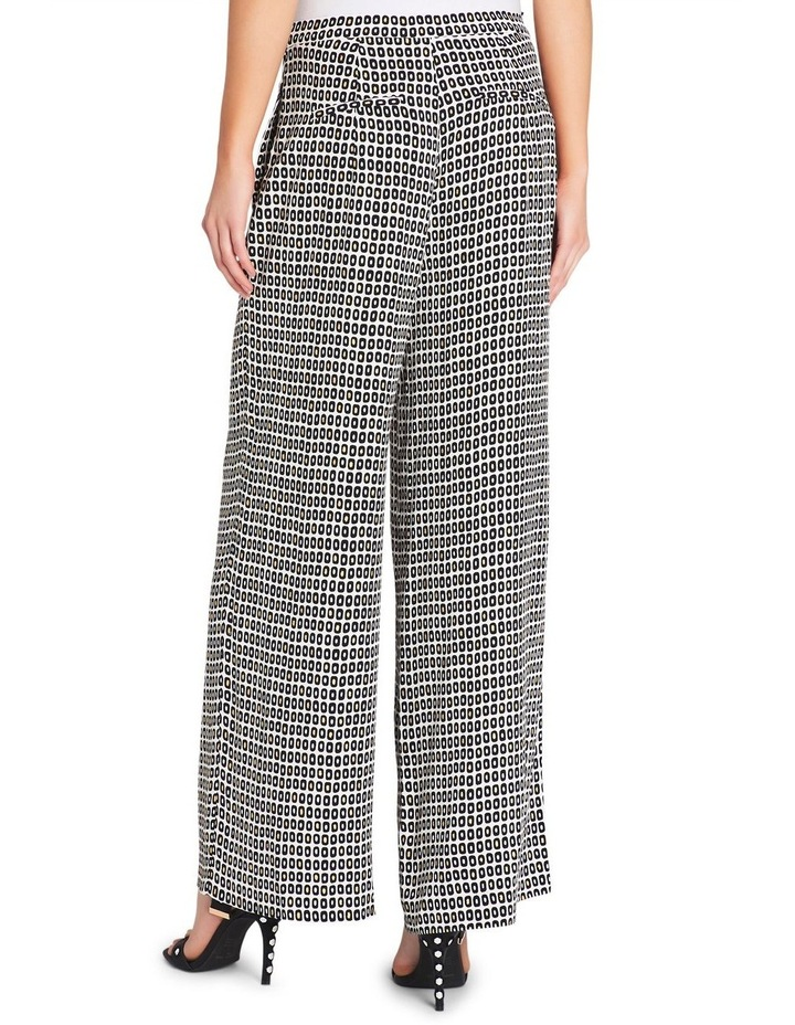 The Cut Wide Leg Pant image 3