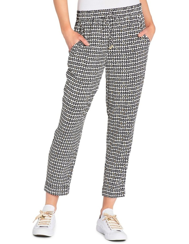The Cut Slouch Pant image 1