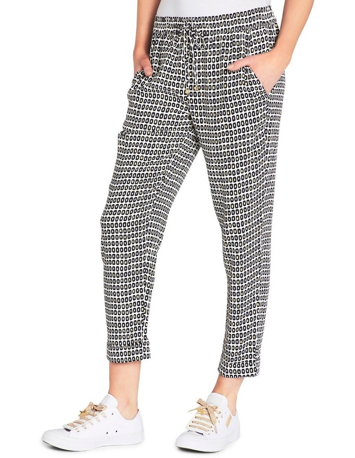 The Cut Slouch Pant image 2