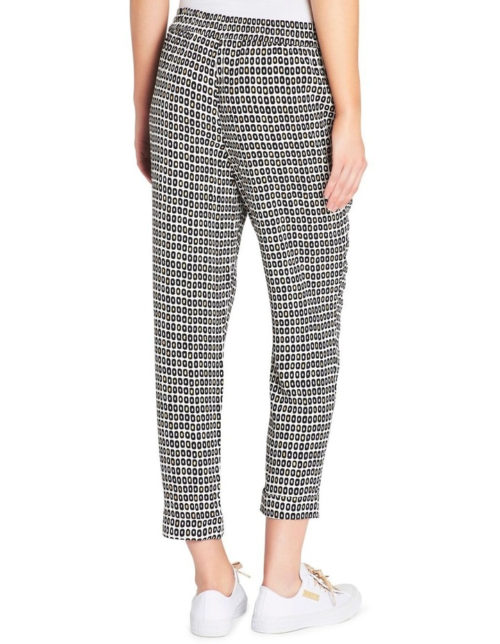 The Cut Slouch Pant image 3