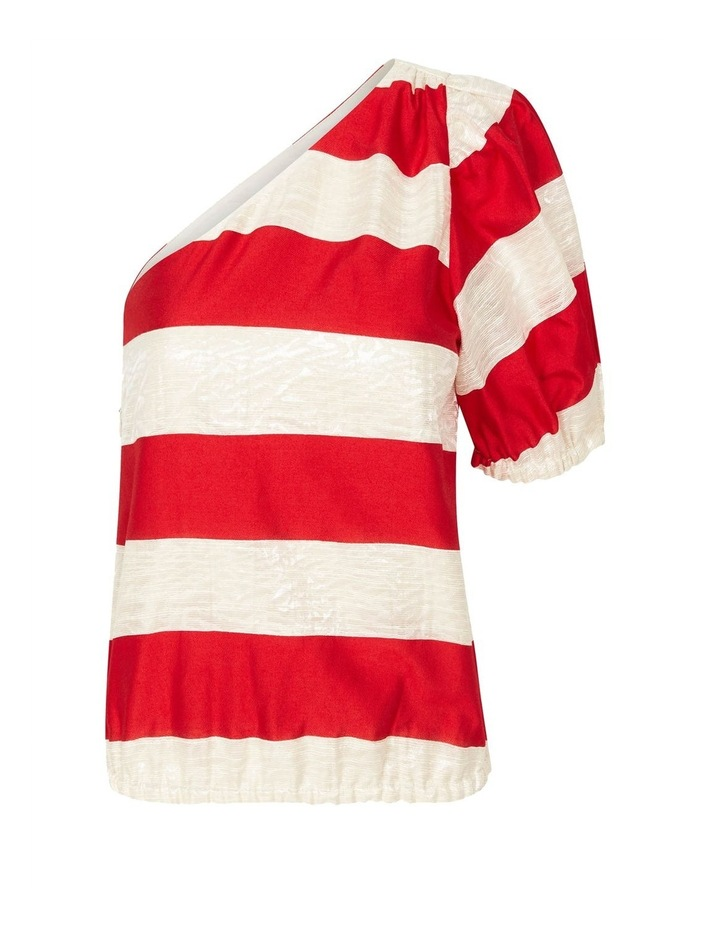 The Stripe Top image 5